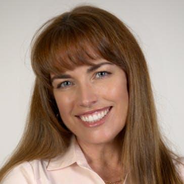 Dr Catherine Douglass Photo