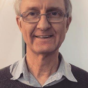 Dr David Storer Photo