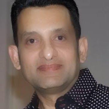 Dr Abdullah Al Jobair Photo