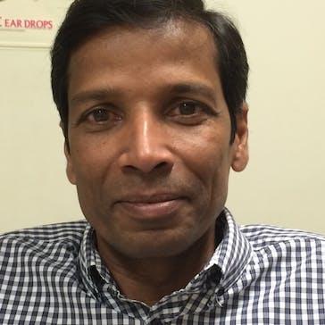Dr Md Wazid Photo