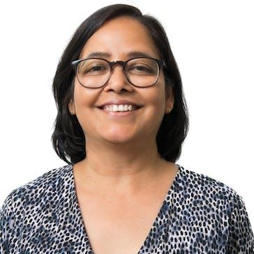 Dr Rekha Kumar Photo
