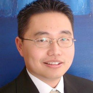 Dr Marcus Tan Photo