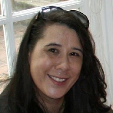 Dr Juliet Tan Photo