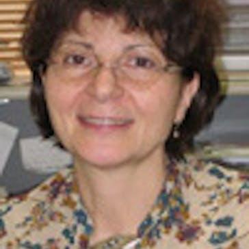 Dr Liliana Sertic Photo