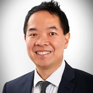 Dr Andrew Liu Photo
