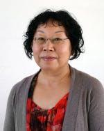 Photo of Dr Ping Wang