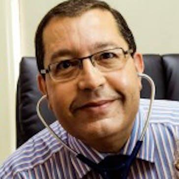 Dr Ehab Mostokly Photo
