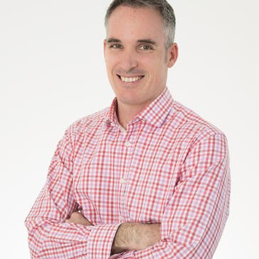 Dr Scott Campbell-Lloyd Photo