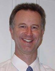 Photo of Dr Michael Black