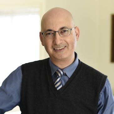 Dr Maged Aziz Photo