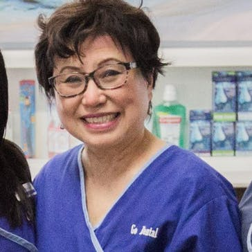 Dr Janie Goh Photo