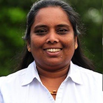 Dr Thamarai Mathiyalagan Photo