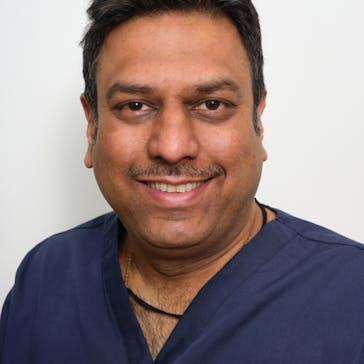Dr Ved Berani Photo