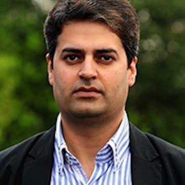 Dr Sandeep Arora Photo