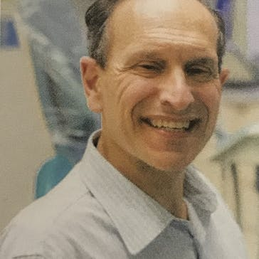 Dr Hilton Leibowitz Photo
