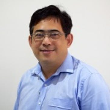 Dr Zaw Win Photo