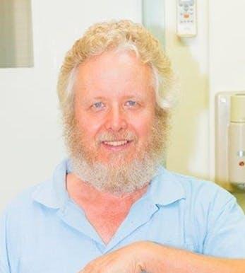Photo of Dr John Jacob