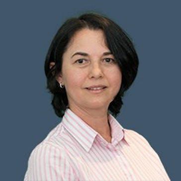Silvia Malancioiu Photo