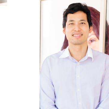 Dr David Mai Photo