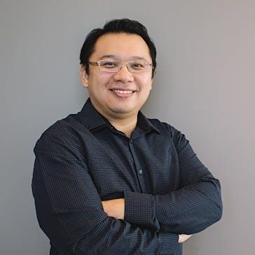 Dr Henry Ho Photo