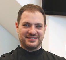 Photo of Dr Marios Argyrou