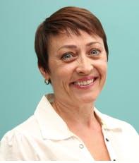 Photo of  Ruth Baden