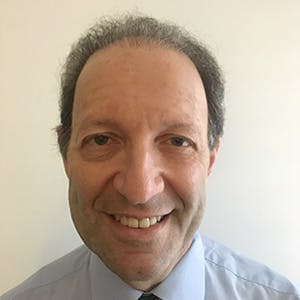 Photo of Dr Jack Stoch