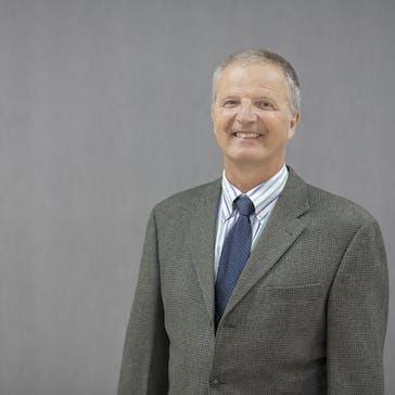 Dr Jens-Ulrich Buelow Photo
