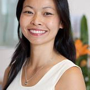 Dr Irene Chin Photo