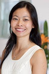 Photo of Dr Irene Chin