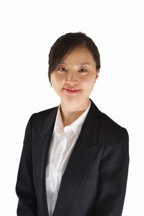 Photo of Dr Kerrie Park