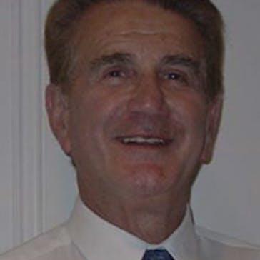Dr David Black Photo