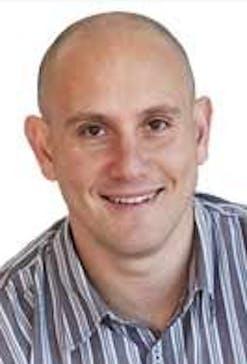 Dr Steven Lockstone Photo