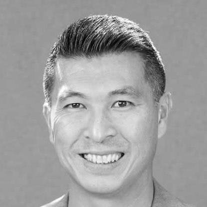 Photo of Dr Anthony Yeuong