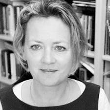 Photo of Dr Pascalle Bosboom