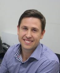 Photo of Mr Craig Page