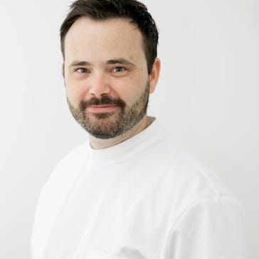 Dr Heath Fraser Photo