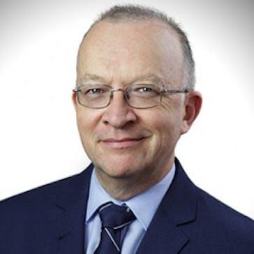 Dr Edmund Brice Photo