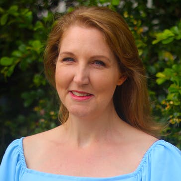 Dr Amanda Greenman Photo