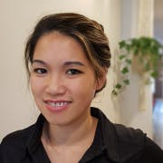 Photo of Ms Kim Nguyen-Tran