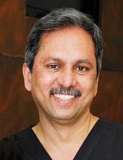 Photo of Dr Ram Das
