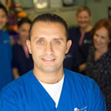 Dr Saif Hayek Photo