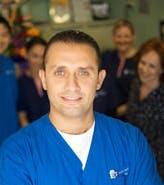 Photo of Dr Saif Hayek