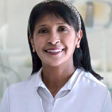 Dr Maria Gomes Photo