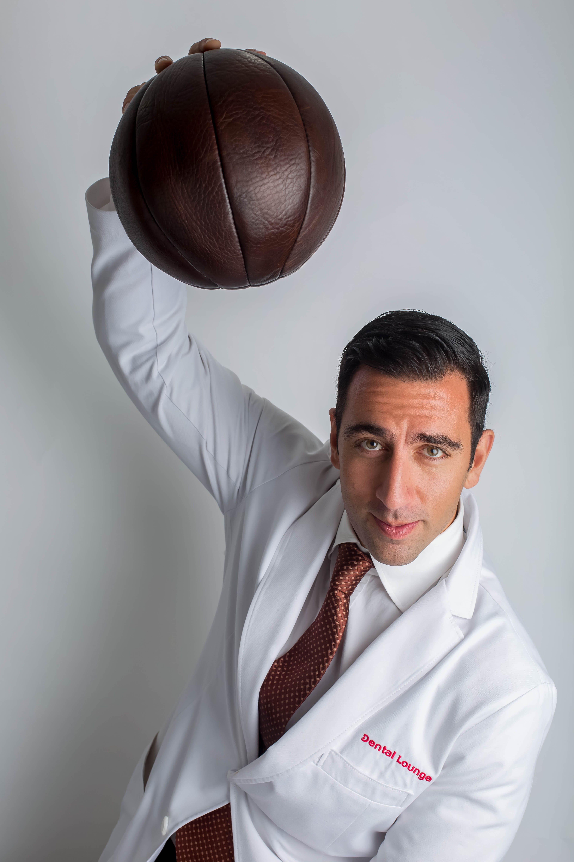 Photo of Dr Gamer Verdian