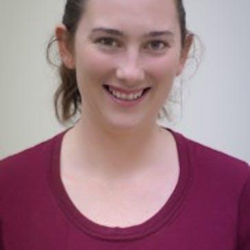 Dr Carla Drake-Brockman Photo