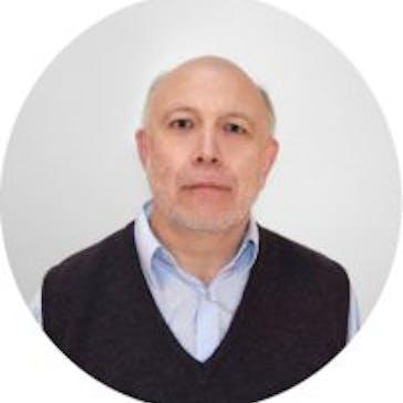 Dr Salo Grokop Photo