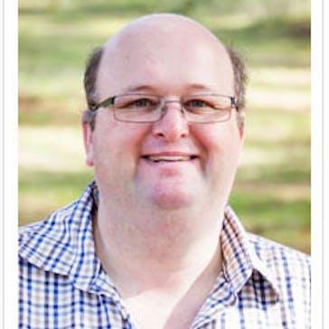 Dr Sean Hogan Photo