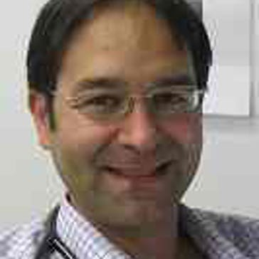 Dr Aldo Notte Photo