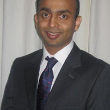 Dr Kannan Venugopal Photo
